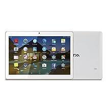 10 pollici (10.1) Tablet BEISTA con Funzione Telefono-bianca(Processore Quad Core,Capacità 16 GB, RAM 2 GB,3G Dual Sim ,Wlan / Wifi,GPS,OTG)