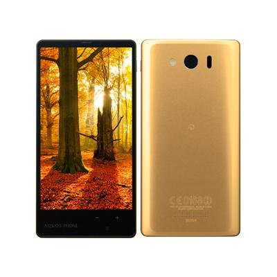 AQUOS PHONE Xx mini(303SH)SoftBank