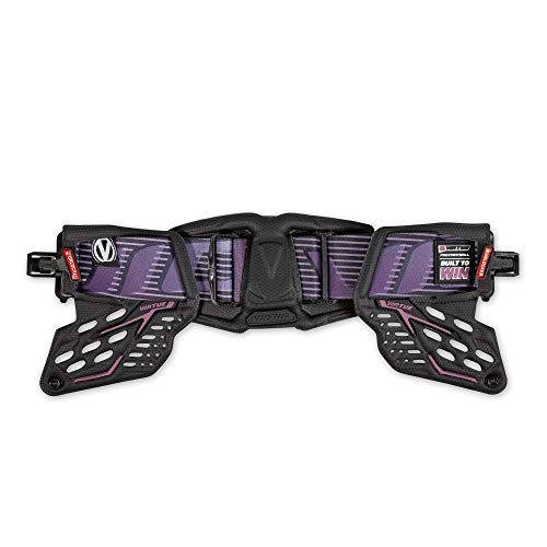Virtue VIO II Paintball Goggle/Mask Upgrade Kit - Slate - Goggle Paintball Strap