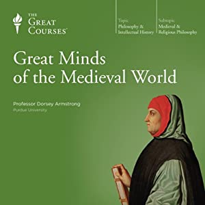 Great Minds of the Medieval World Vortrag