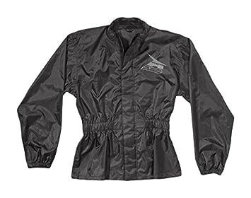 AXO Chaqueta Oxford, XL, negro: Amazon.es: Coche y moto
