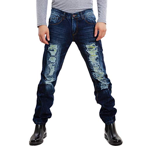 Bleu 48 40 Homme Toocool Jeans 7xqnEw40I8