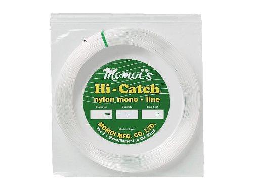 - Momoi 93200 Hi Catch Fluoro Leader