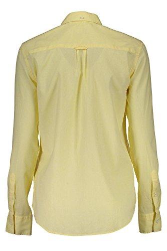 Air Shirt B d camicia Gant Donna 713 Oxford Giallo PwqCqR