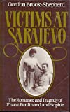 img - for Victims at Sarajevo book / textbook / text book