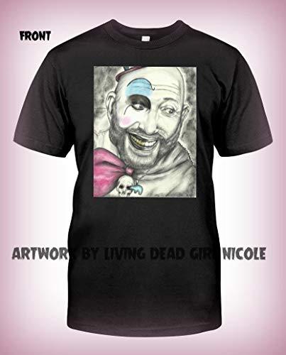 - Portrait T-Shirt :