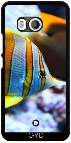 Funda para Htc U11 - Pescado by WonderfulDreamPicture