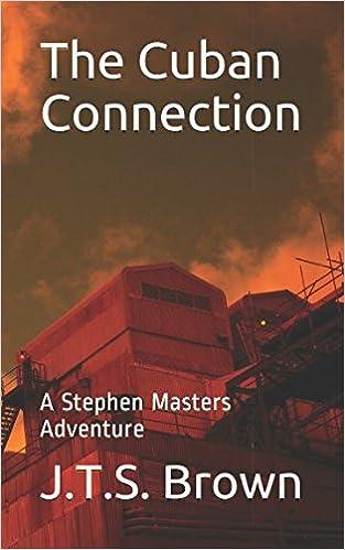 Como Descargar Un Libro The Cuban Connection: A Stephen Masters Adventure Epub O Mobi