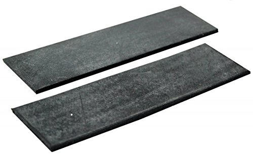Radiator Mounting Rubber - Northern Radiator Z21230 Universal Rubber Radiator Mounting Pad