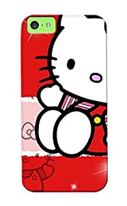 Iphone 5c Case Cover La Petite Paloma Animeee Nippon Case - Eco-friendly Packaging