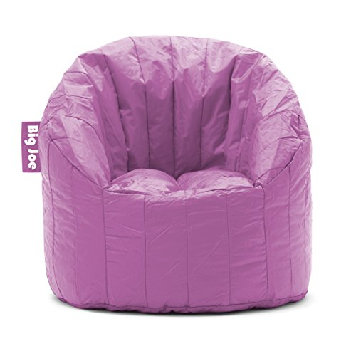 Stupendous Big Joe Lumin Smartmax Fabric Chair Fuchsia Buy Online Squirreltailoven Fun Painted Chair Ideas Images Squirreltailovenorg