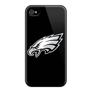 Fashion Iphone Cases, Philadelphia Eagles 5 For Iphone 6, The Best Gift For Girls, Boys