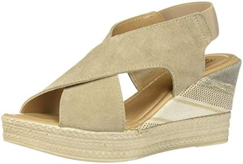 With Bec Slingback Gore Women's Vita Italy ShoeLt Bella Sandal f6Ygv7by
