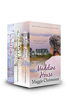 The Oregon Coast Series Box Set by [Christensen, Maggie]