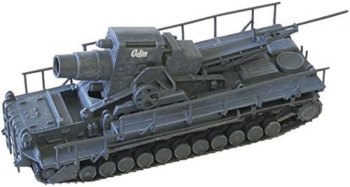 Easy Model 1:144 NEU OVP Tipp Mörser Karl-Gerät 040//041 Ziu Fertigmodell