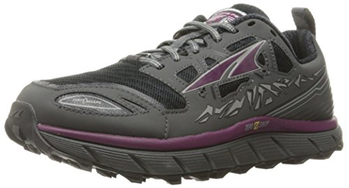 Altra Women's Lone Peak 3 Trail Runner, Purple, 10 M US