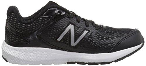 New Balance Boys' 519v1 Running Shoe, Black/White, 12.5 W US Little Kid by New Balance (Image #6)