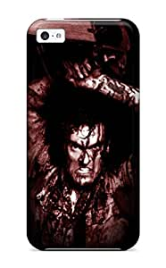 Protection Case For Iphone 5c / Case Cover For Iphone(hellraiser Movie)