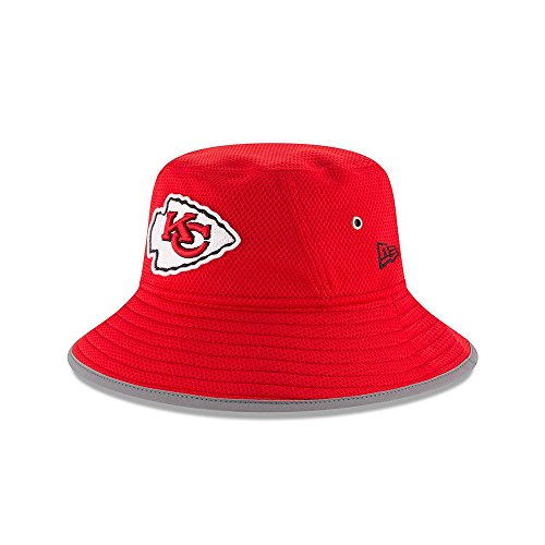 Kansas City Chiefs Team Trapper Hat – Football Theme Hats 0cec034737bc