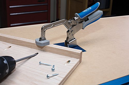 Kreg Automaxx Bench Clamp Nielsen Wood Working