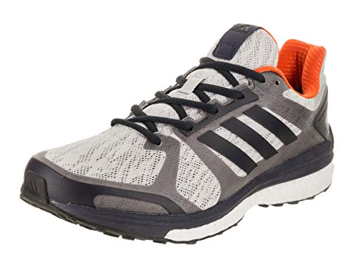 Midnight Adidas Shoe Men 9 Navy Running Solid Grey Grey Supernova Sequence Night rw6nRrx