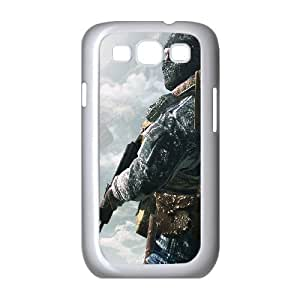 D-PAFD Phone Case Call Of Duty Hard Back Case Cover For Samsung Galaxy S3 I9300