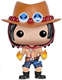 Funko Toy Figure Pop Animation One Piece Portgas D. Ace