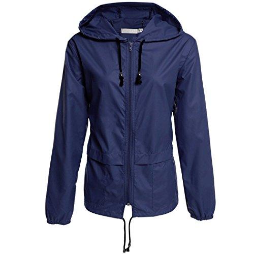 Xl Womans Coat - 8