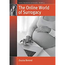 The Online World of Surrogacy