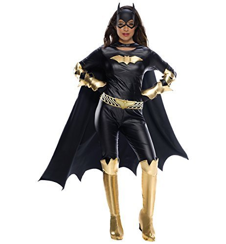 with Batgirl Costumes design