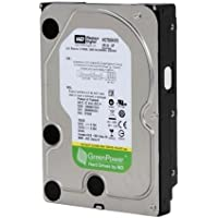 WD AV-GP 750GB Serial ATA 3.0Gb/s 3.5 Hard Drive. MPN: WD7500AVVS