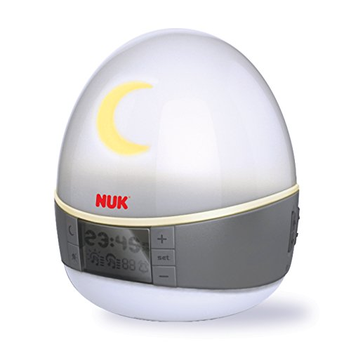 NUK Natural Sleep System Sound and Light Machine by NUK (Image #9)