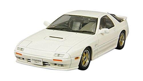 1/43 マツダ サバンナ RX-7 FC3S GT-R マツダ スピードホイール(ホワイト) KS03302W