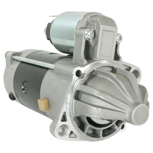 amazon com new starter fits kioti daedong tractor e5500 63014 e5500 rh amazon com