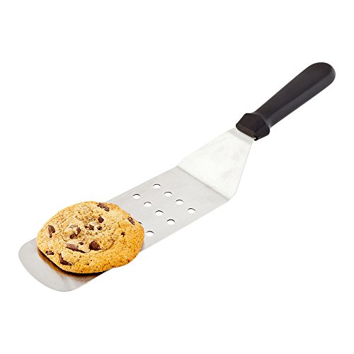 10 inch slotted spatula - 7