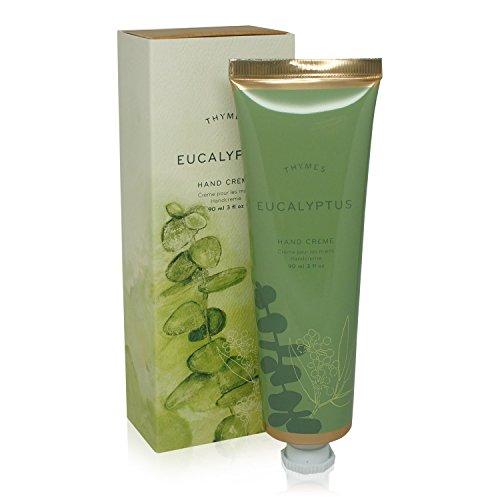 Thymes Hand Cream Eucalyptus 2.5-Oz Tube