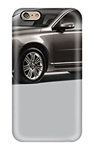 Hot KLLNjBo1215Ucgfg 2010 Volvo S80l Tpu Case Cover Compatible With Iphone 6