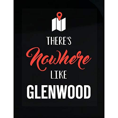 Inked Creatively There's Nowhere Like Glenwood - Glenwood Range