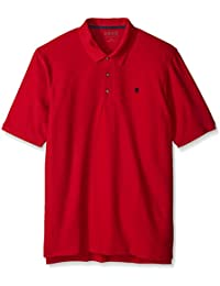 Men's Advantage Performance Solid Polo (Big & Tall Sizes)