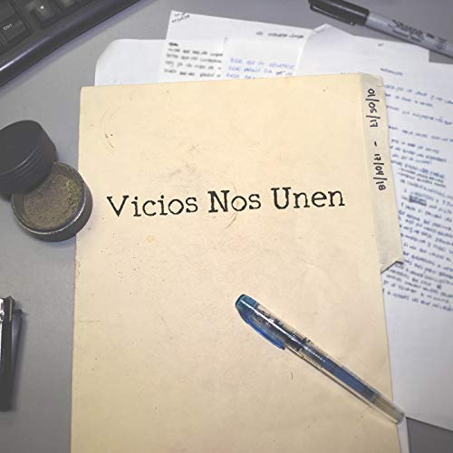 Vicios Nos Unen for sale  Delivered anywhere in USA