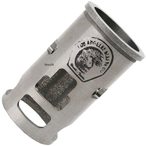 LA スリーブ LA Sleeve シリンダー スリーブ ACタイプ 66.4mmボア 99年-00年 CR250R H-5375 H5375   B01MEG2Y9I