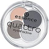 Essence Quattro Eyeshadow, 5g
