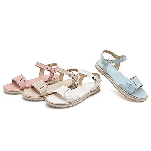 Coolcept Sandals Toe Open Women Blue Summer vwqrv1
