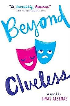 Beyond Clueless by [Alsenas, Linas]