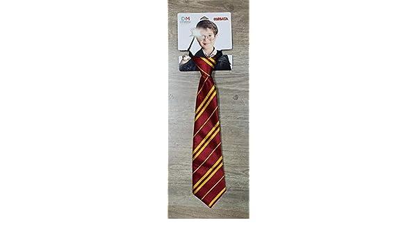 DYSMAD Corbata de Mago Harry: Amazon.es: Ropa y accesorios