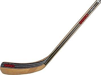 365f27ff7c6 Sherwood SWD 9950 PMPX Senior Ice Hockey Stick- 87 Flex - One Color Right  Hand Coffey Curve