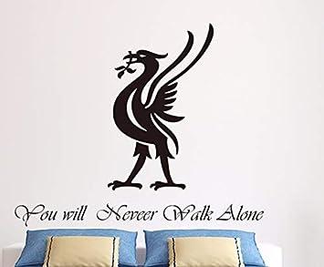 Amazoncom Dalxsh You Will Never Walk Alone Liverpool