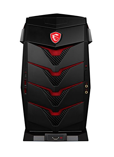 2017 Newest Aegis 3 VR7RE-012US Gaming Desktop GTX 1080 i7-7700 32GB 512GB SSD + 2TB HDD Windows 10 VR Ready