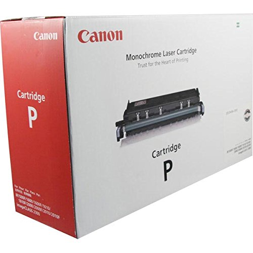 Canon P Cartridge Imageclass 2300/2300n Black Toner 10000 Yield Highest Quality Available New
