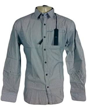 Men's Cl Single Pocket Core Long Sleeve Shirt